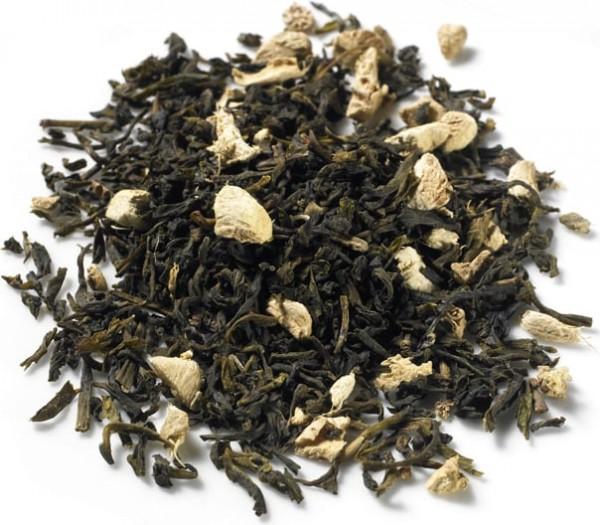 Ceai Ginger Green