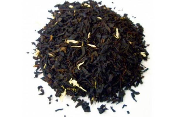 Ceai Vanilla Bourbon