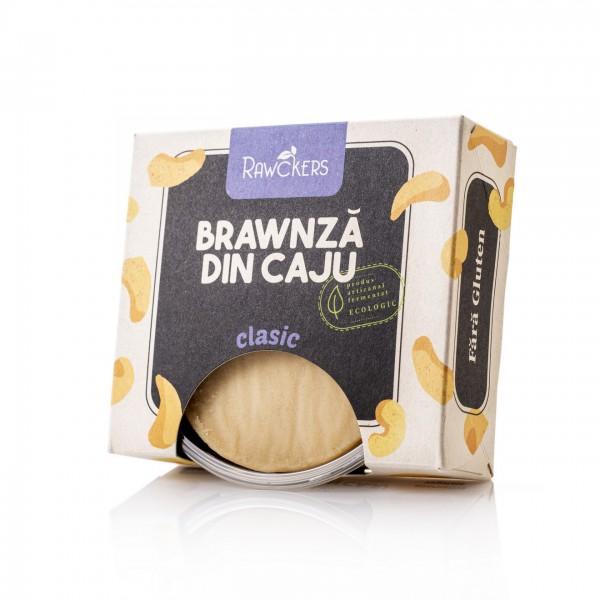 Brawnză Rawckers ECO Clasic (150 g)