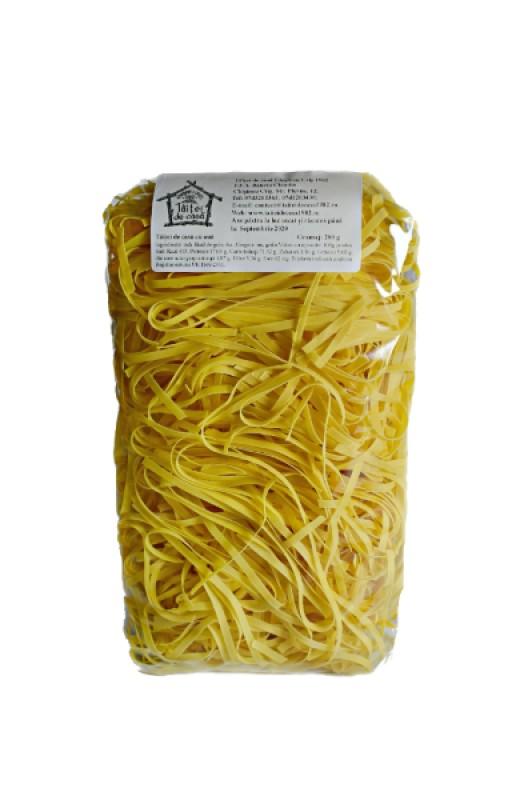 Tăiței de casă- lați (200 g)