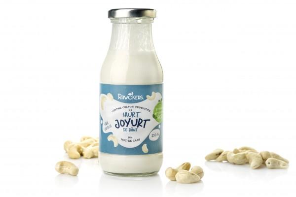 Joyurt cremos Eco din caju de băut