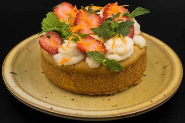 Carrot Cake (1 buc.)