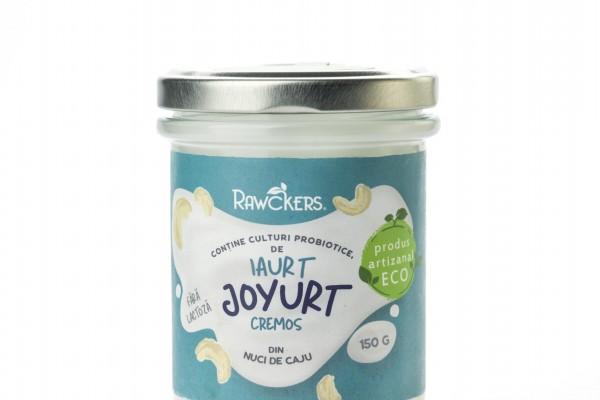 JOYurt– Iaurt din nuci caju cremos