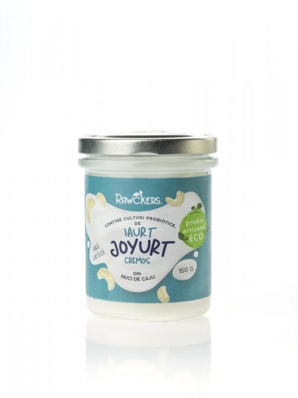 JOYurt– Iaurt din nuci caju cremos (150 g)