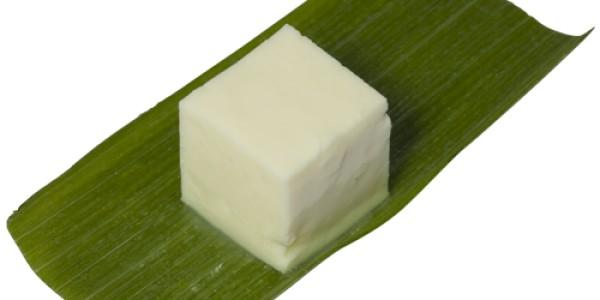 Telemea maturată din lapte de bivoliță