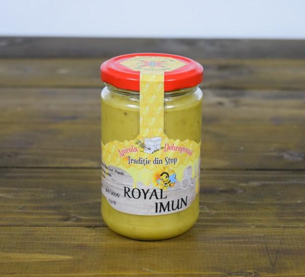 Royal Imun