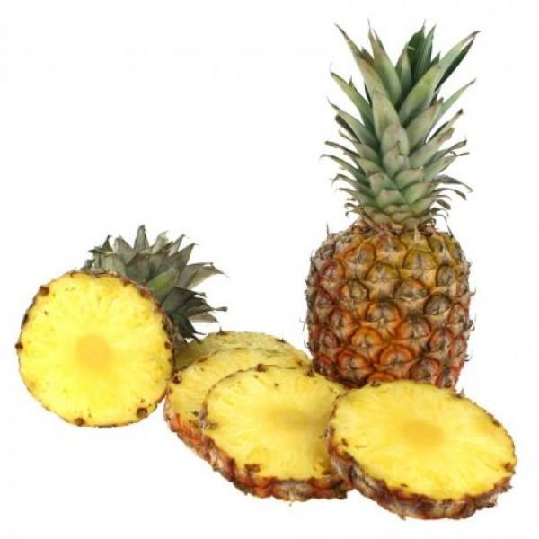 Ananas gold