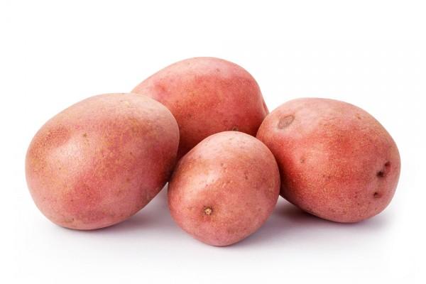 Cartofi Rosii Romania