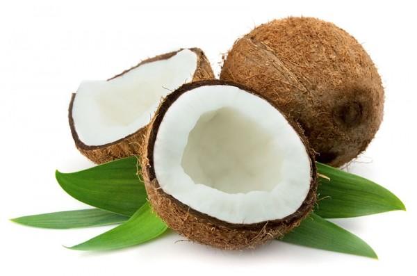 Nuca Cocos (0.5 kg)