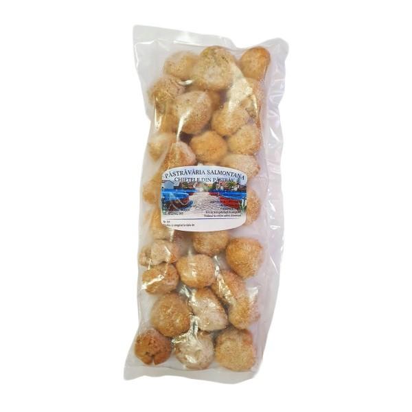 Chiftele de păstrăv (0.75 kg)