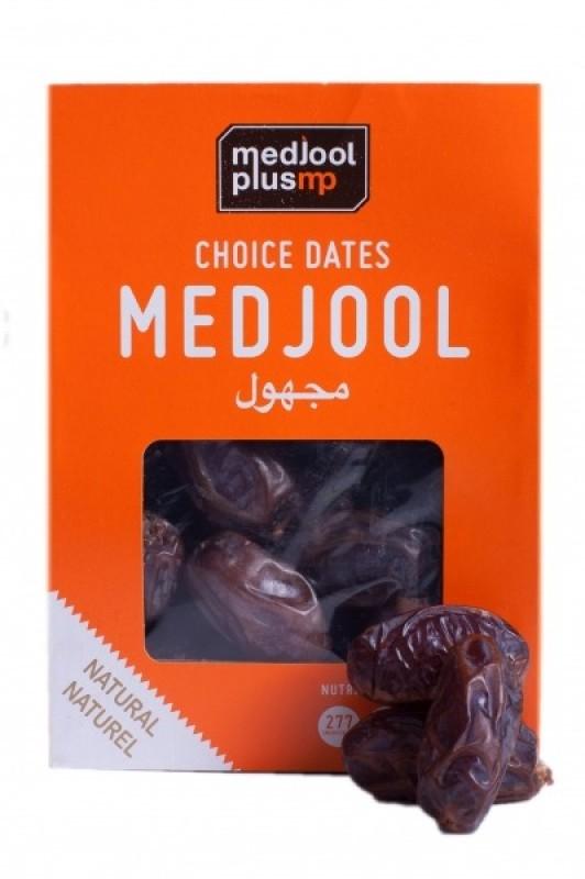 Curmale Medjool choice large (1 kg)