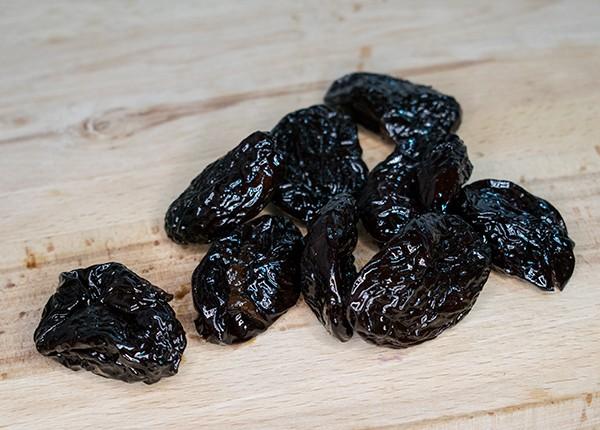 Prune uscate (0.5 kg)