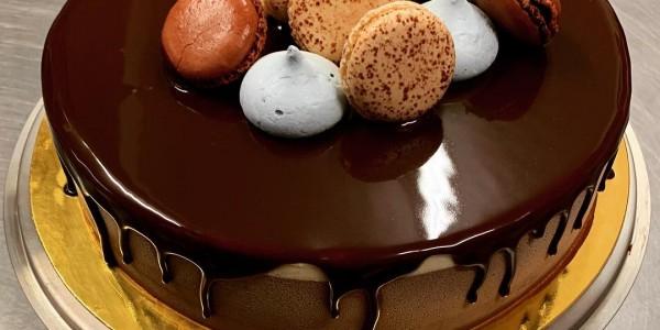 Trois Chocolat