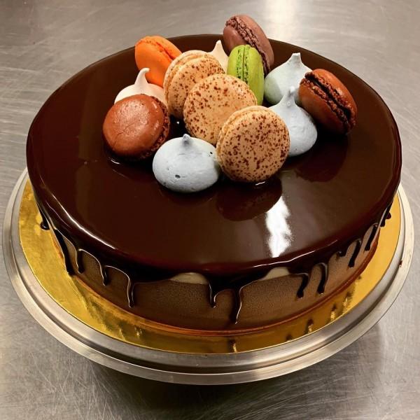 Trois Chocolat (1.5 kg)