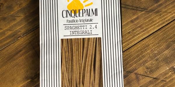 Spaghetti 2.4 integrali