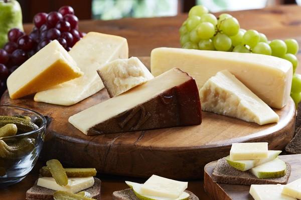 "Pachet ""Cheese Club"" W16"