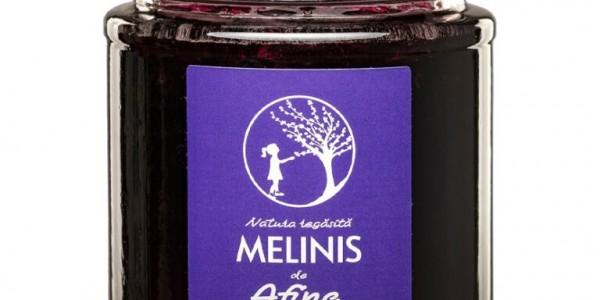 Melinis antioxidant de afine