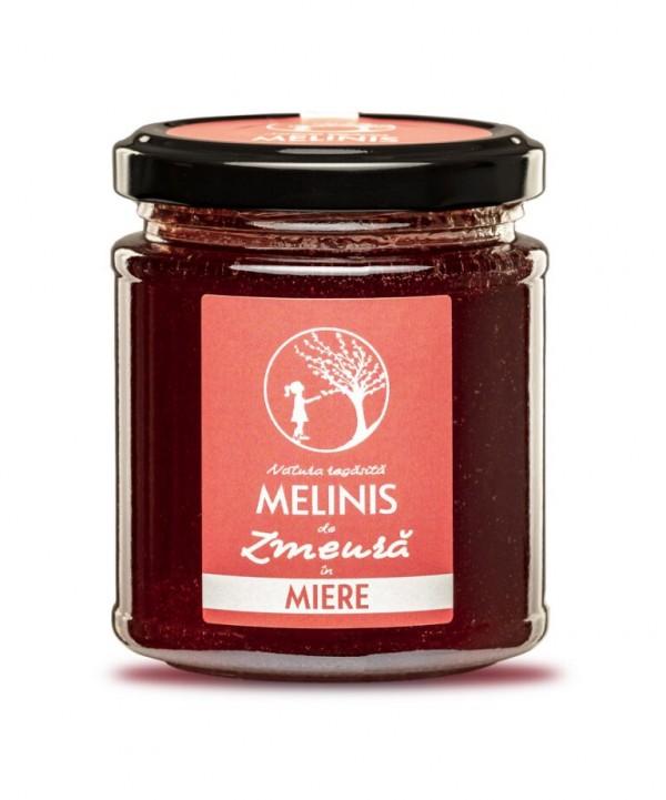 Melinis revigorant de zmeură (230 g)