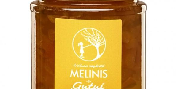 Melinis parfumat de gutui