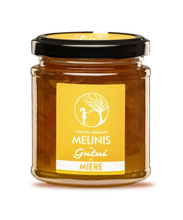 Melinis parfumat de gutui (230 g)
