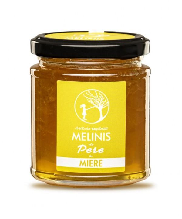 Melinis delicat de pere (230 g)