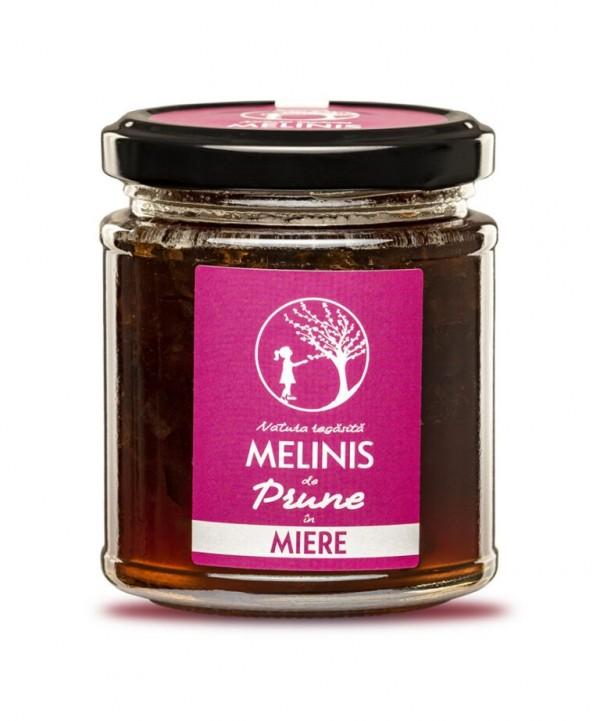 Melinis reconfortant de prune (230 g)