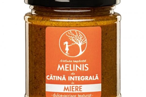 Melinis de cătină integrală impuls de sănătate