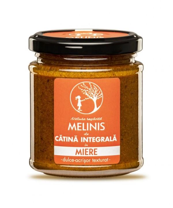 Melinis de cătină integrală impuls de sănătate (230 g)