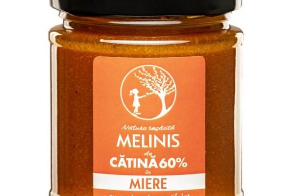 Melinis de cătină 60% supervitaminizant