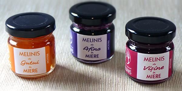 Pachet degustare Melinis- Crocant si irezistibil