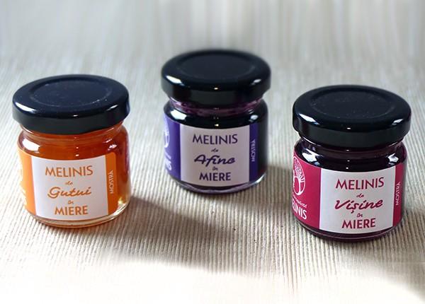 Pachet degustare Melinis- Fresh si aromat