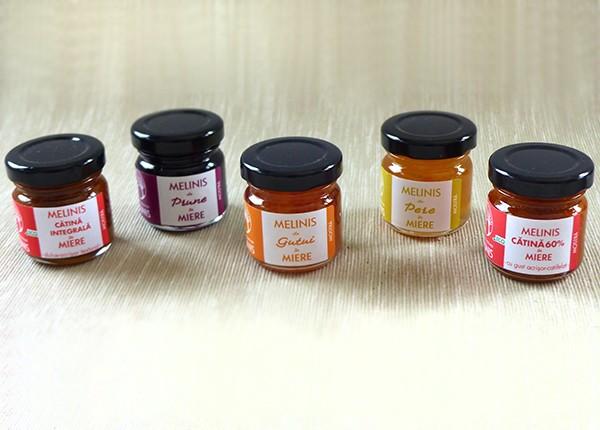 Pachet degustare Melinis- Arome de toamna