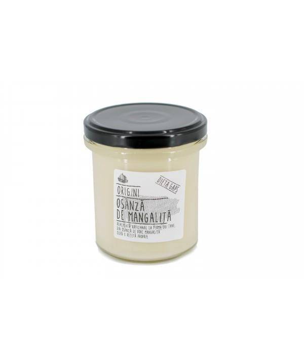 Osânză de mangaliță