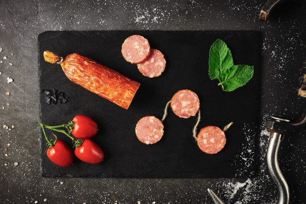 Chorizo porc